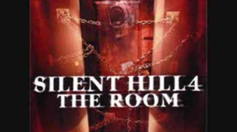 Silent Hill 4 The Room - Limited Edition - Fortunate Sleep - Cat Scratchism Mix