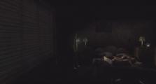Riverside Motel Room 302