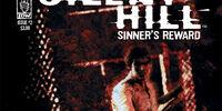 Sinner's Reward, Issue 2