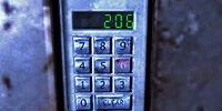 Police Station Safe