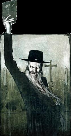 ReverendStone