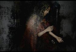 Lady of the Door