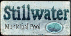 Stillwaterpoolsign