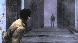 Silent Hill Homecoming UFO ENDING