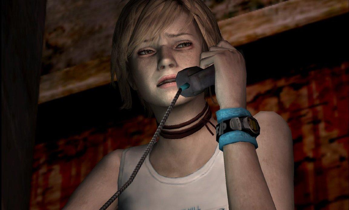 Curiosidades De Silent Hill 3