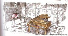 SH Navigation Piano