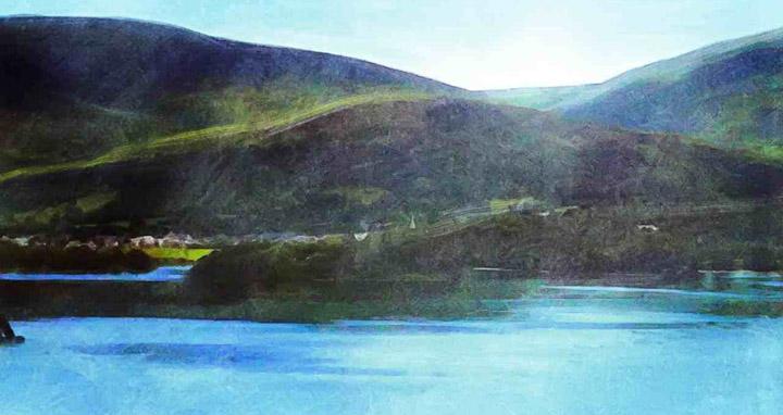 Silent hill 2 toluca lake - 4 10