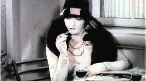 """Silent Movie - Stummfilm - Film Muet - """"Cafe Elektric"""" - music by Gerhard Gruber - part 5"""
