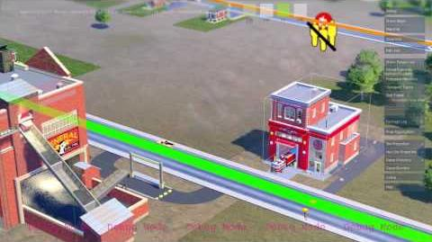 SimCity Insider's Look GlassBox Game Engine - Part 1