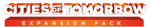 Cities of Tomorrow logo