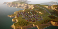 Endeavor Island