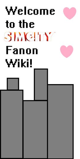 SimCityFanon