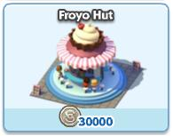 Froyo Hut