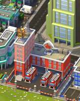 Fire Station 2-Star