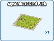 Mysterious Land Park