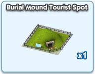 Burial Mound Tourist Spot