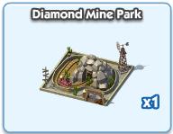Diamond Mine Park