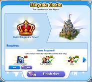 Fairytale Castle Stage 4