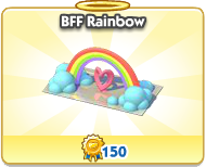 BFF Rainbow