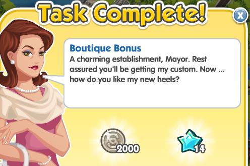 File-Quest - Boutique Bonus - Complete