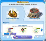Colosseum stage4.1