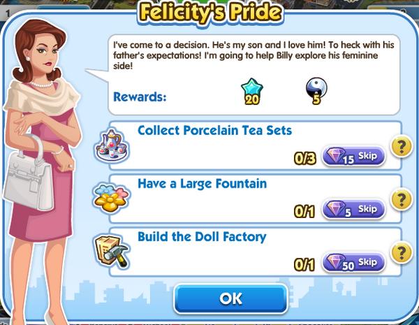 File-Quest - felicitys pride