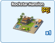 The Rockstar Mansion Unbuild