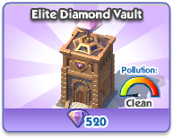 Elite Diamond Vault