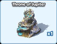 Throne of Jupiter