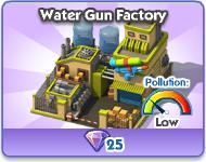 Water Gun Factory
