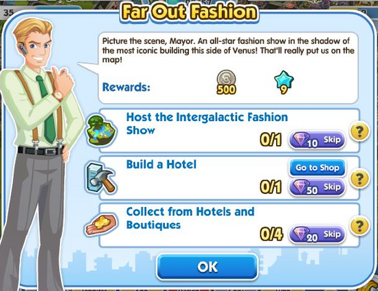 Far Out Fashion