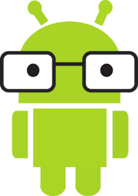 Androidplain