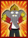 Ganesh Costume