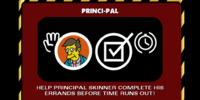 Princi-Pal