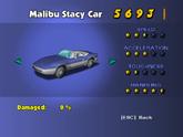 Malibu Stacy Car - Phone Booth