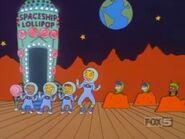 Last Tap Dance in Springfield 96