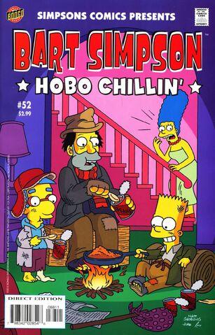 File:Bart Simpson-Hobo Chillin'.JPG