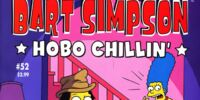 Bart Simpson Comics 52