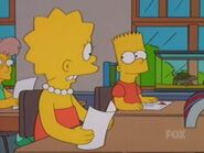 Bart vs. Lisa vs. the Third Grade 43