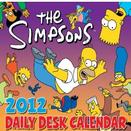 2012 Daily Desk