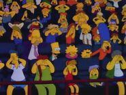 Bart the Daredevil 46