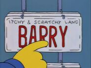 Itchy & Scratchy Land 76