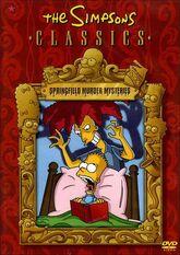 Springfield Murder Mysteries 2