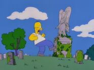 Mother Simpson 21