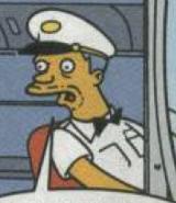 Eddie (Bus Driver)