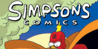 Simpsons Comics 31