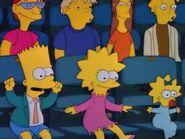 Bart the Daredevil 38