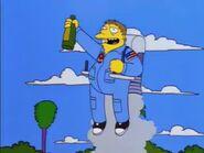 Deep Space Homer 56