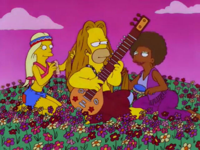 File:Homerdaydreaminghippie.jpg