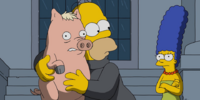 Pork and Burns